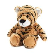 Warmies Cozy Plush Tiger Microwaveable Soft Toy